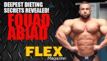 Fouad 'Hoss' Abiad Shares His Deepest Secrets - Eating Plan thumbnail