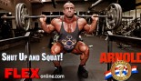 Killer Leg Workout 8 Weeks from Arnold Classic thumbnail