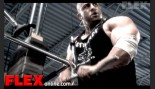 Fouad Abiad Chest & Tri Shoot by Guy Cameron thumbnail