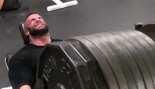 Fouad Abiad Leg Blast: 5 Weeks Out from the Flex Pro 2012 thumbnail