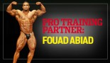PRO TRAINING PARTNER: FOUAD ABIAD thumbnail