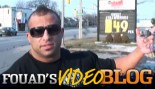FOUAD ABIAD'S VIDEO BLOG! thumbnail