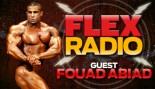 FLEX RADIO with guest FOUAD ABIAD! thumbnail