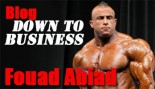 Fouad Abiad Blog - Down to Business thumbnail