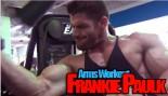 Frankie Paulk Arms Workout thumbnail