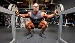 VIDEO: X-MAN TRAINS HAMS & GLUTES thumbnail