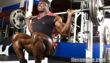 TONEY FREEMAN LEG TRAINING VIDEO thumbnail