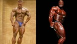 SITTING DOWN WITH: TONEY FREEMAN AND FLEX LEWIS thumbnail