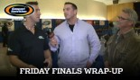 VIDEO: FRIDAY FINALS RECAP! thumbnail