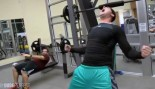 Gym Stereotypes by Dudeperfect thumbnail