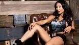 TNA Knockouts Champ Gail Kim thumbnail