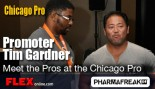 Tim Gardner Interview - Chicago Pro Promoter thumbnail