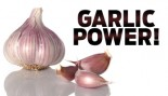 GARLIC POWER! thumbnail