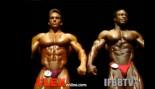 1986 Olympia Showdown Lee Haney Vs. Rich Gaspari thumbnail