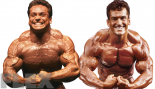 Gaspari vs. Labrada thumbnail