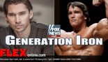 Pumping Iron Movie Highlighted on Fox News thumbnail