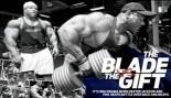 THE BLADE VS THE GIFT: VIDEO thumbnail