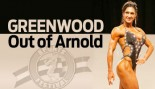 GREENWOOD OUT OF THE ARNOLD thumbnail
