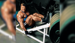 Günter Schlierkamp's Hardcore Leg Workout thumbnail