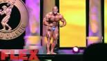 2016 Arnold Classic 212 Posing Routine: Guy Cisternino thumbnail