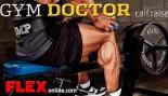 Gym Doctor: Seated Calf Raises thumbnail
