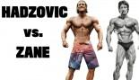 Hadzovic vs. Zane thumbnail