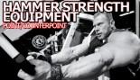 HAMMER STRENGTH EQUIPMENT thumbnail