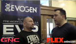 Hany Rambod on Kuclo, Feroce, and Phil Heath thumbnail