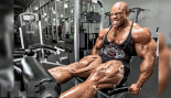 Phil Heath's Olympia-Winning Wheels thumbnail