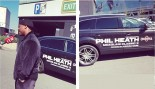 Mr Olympia Phil Heath Update from Vienna thumbnail