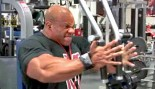 VIDEO: HEATH TRAINS CHEST 5 WEEKS OUT thumbnail