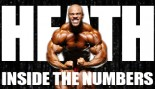 INSIDE THE NUMBERS: PHIL HEATH thumbnail