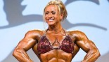 MS. OLYMPIA COMPETITOR SPOTLIGHT: HEATHER ARBRUST thumbnail