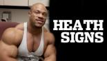 HEATH SIGNS thumbnail