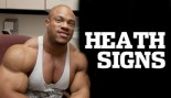 HEATH SIGNS thumbnail