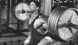 Advanced Bodybuilding: Heavy Squats for Big Arms thumbnail