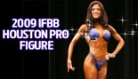 2009 IFBB HOUSTON PRO FIGURE thumbnail