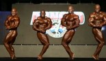 IFBB Pro Bodybuilding Comparisons from the 2013 Arnold Brazil thumbnail