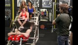 Alicia Harris, Erin Stern and Mike Jenkins on the Sunrise - Australian Morning Show thumbnail