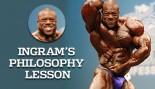 INGRAM'S PHILOSOPHY LESSON thumbnail