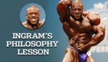 INGRAM'S PHILOSOPHY LESSON thumbnail