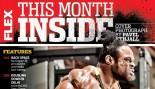 January 2013 Flex Magazine Issue Sneak Peek thumbnail