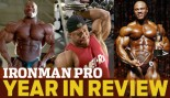 2009 IRONMAN PRO: THE YEAR IN REVIEW thumbnail