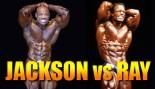OLYMPIA CLASH OF THE TITANS: JACKSON VS RAY thumbnail
