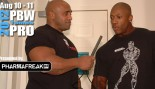 Shawn Rhoden Interview Before the PBW 2012 thumbnail