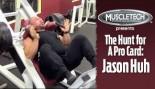 VIDEO: JASON HUH - THE HUNT FOR A PRO CARD thumbnail