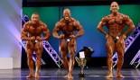 2010 IFBB JACKSONVILLE PRO RESULTS thumbnail