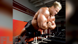 Lower-Back-Attack Workout thumbnail
