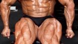 Jay Cutler's Dynamic Leg Routine thumbnail
