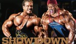 Ronnie Coleman vs. Jay Cutler thumbnail